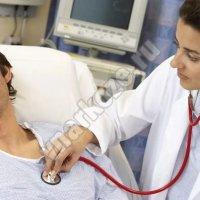 Кардиогенный шок симптомы и лечение
