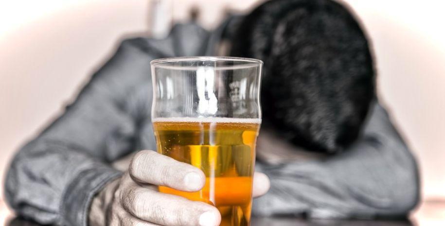 Алкоголь после наркоза