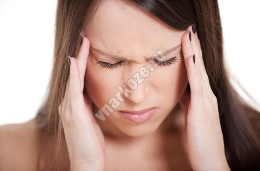 как вылечить головокружение после норкоза