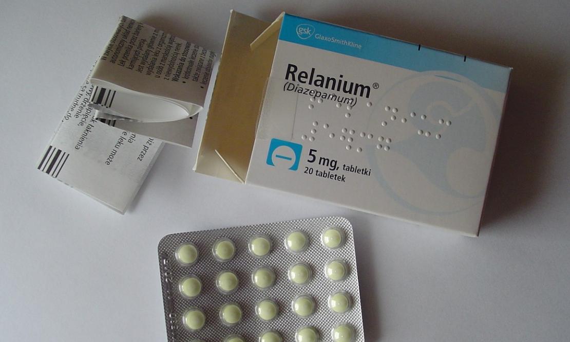 Comprar valium 5