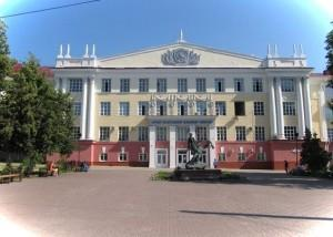 Kurskij gosudarstvennyj medicinskij universitet (1)