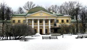 Voenno-medicinskaja akademija (1)