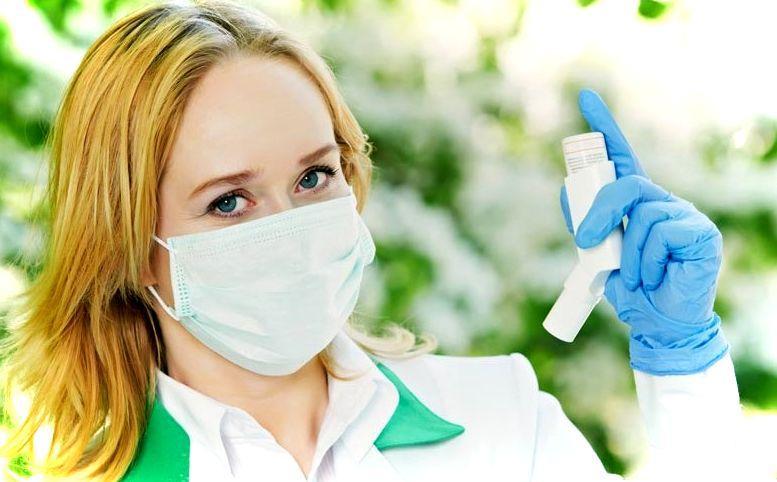 Правильная подготовка снижает риск осложнений общего наркоза при астме