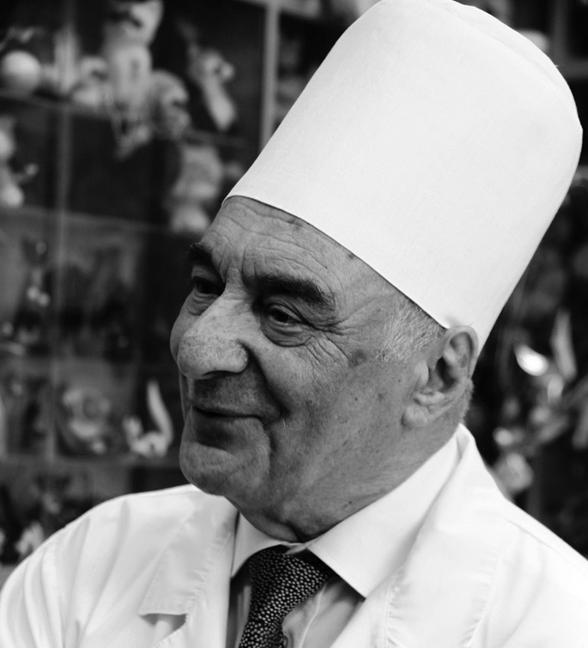 Zilber Anatolii Petrovich