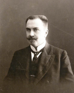 Vishnevskii Aleksandr Vasilevich