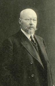 Anrep Vasilii Konstantinovich