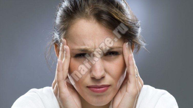 Может ли эпидуральная анестезия стать причиной головной боли