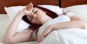 Как избежать головной боли и тошноты после спинальной анестезии