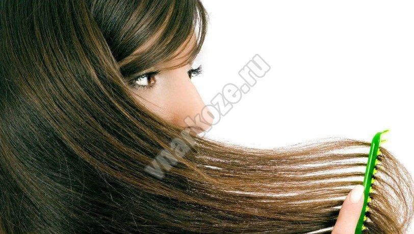 После общего наркоза выпадают волосы